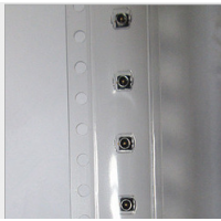 RF连接器ECT818000157