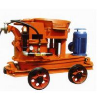 供甘肃混凝土喷浆机和兰州水泥喷浆机特点