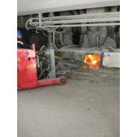 和平年代特供供应优质高效xh-3型电石料面处理机