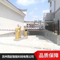 江苏昆起一键式解压安装车牌识别系统一体机欢迎选购