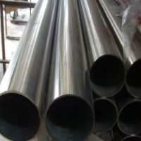 304不锈钢楼梯扶手圆管50.8*1.5mm