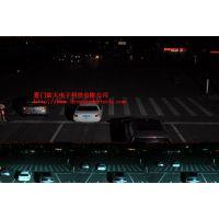 |闯红灯电子警察系统|高清电子警察系统