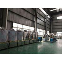 安徽新科XK-500L精酿啤酒设备 新科纯净水设备 厂家直销 技术培训