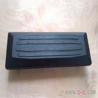 可加工制作优质橡胶制品 定制橡胶弹簧 减震块 耐油O型圈 价格优惠