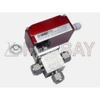 MDM-000XX-3-SS-43XS4电动切换三通球阀,卡套电动耳轴式球阀
