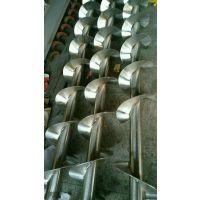 专业制造片碳钢不锈钢螺旋叶片 方钢螺旋 各种螺旋输送机 上料机 提升机
