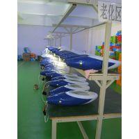 福瑞光电 太阳能灯头生产厂 灯头批发零售 太阳能楼层照明灯