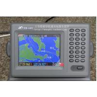 华润 6寸HR-689 船用GPS海图导航鱼探机 多功能3合一导航仪