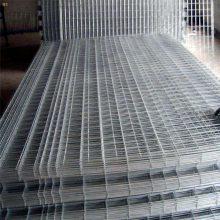 浸塑电焊网片 护栏用电焊网片 圈玉米钢丝网