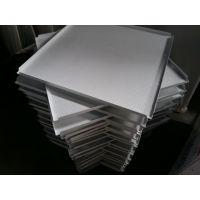 广东深圳白色铝扣板供应 600*600铝扣板价格