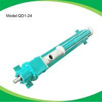 厂家供应勤达不锈钢24bar高压氨水雾化螺杆泵