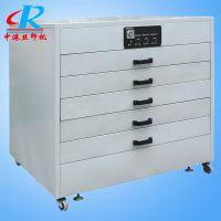 厂家直供中港CKHB90120丝印网版烘版箱,适用网版烘干