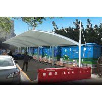 奥鼎膜结构设计、安装深圳游泳池膜结构、雨棚膜结构