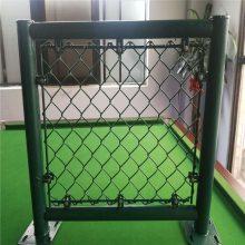 球场围网模型 北京体育场护栏网 园林护栏网