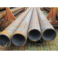 供应鞍钢产热轧大口径16mn厚壁管现货