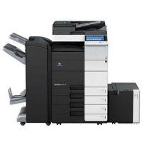 广州柯美363彩色复印机租赁 提供原装耗材 打印机办公设备租赁