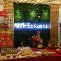 东莞专业做园林景观仿真植物墙 13318464680 -紫萱工艺品