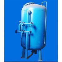 广州多功能过滤器水处理过滤设备 多介质过滤器专业生产