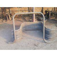 厂家制造碳钢长管弯管 美标管道弯头配件 工业水管弯头管件
