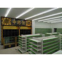资阳药房展柜,资阳药店货架,资阳中药柜生产厂家
