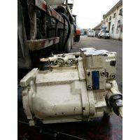 上海维修搅拌车KYB卡亚巴PSVS-90C液压泵 维修油泵柱塞泵