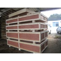 德州木包装箱板材分类,德城区出口包装箱环保标准
