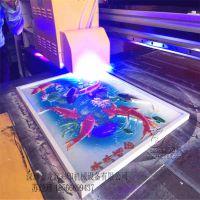 深圳理光喷头平板打印机厂家直销