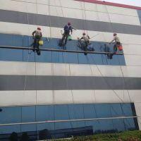南京幕墙维修|南京玻璃幕墙养护|上海玻璃幕墙维保
