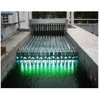 定州净淼供应甘肃可远程控制明渠式紫外线消毒杀菌设备
