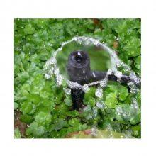 果园灌溉地插大流量可调式滴头多少钱一套