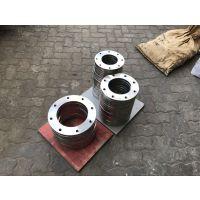 瑞丽10公斤压力304不锈钢法兰 接管尺寸Φ38