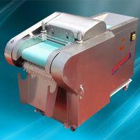 澜海 小型电动切菜机 不锈钢海带加工机韭菜切段机