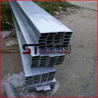 盛泰供应:国标5056铝方管 无缝四方铝管 规格齐全