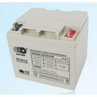 奥特多蓄电池OT40-12全新价格