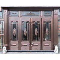 庆阳酒店字母铜门价格