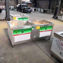 双丰 洗菜机商用餐厅厨房超声波洗菜机全自动洗蔬菜水果机器