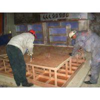 石家庄展览工厂 2000平米木结构车间
