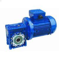 厂家直销RV蜗轮蜗杆减速机