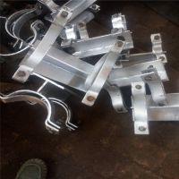 SZ3水平管道焊接支座,齐鑫专业生产