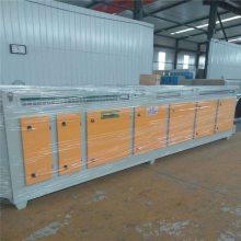 UV光氧催化净化器10000风量 河北富宏元厂家供应