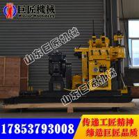 华夏巨匠现货HZ-200Y液压勘探钻机快速高效岩心钻机价廉物美
