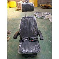 小松原厂挖掘机配件pc360-7驾驶室座椅 零件号:20Y-57-D1501济宁松宇价格优惠