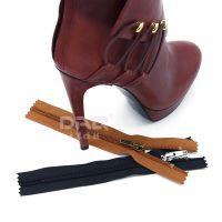 大器拉链DAQ品牌:高端女靴拉链,布鞋拉链,箱包拉链,尼龙拉链厂家定制