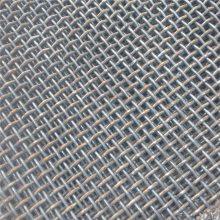 盘条轧花网 钢丝轧花网型号 何如编织网