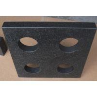 广东专业生产大理石精密构件量具加工 大理石方尺 花岗岩方尺