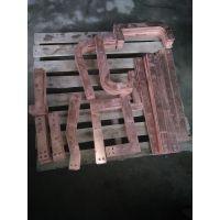 铜板切割的厂家,专业加工铜板切割的 深圳创光水切割厂家