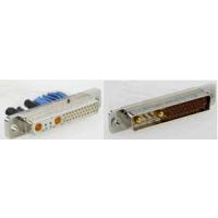 J112-37T2HS 型矩形电连接器