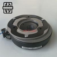 裱纸机离合器 仲勤MCS-10 全半自动裱纸机电磁离合器DC24V