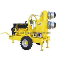12寸排水泵寸瓦瑞斯科JD12-400G10防汛排污泵