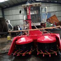 农业机械 高质量牧草青储机 玉米青贮收割机